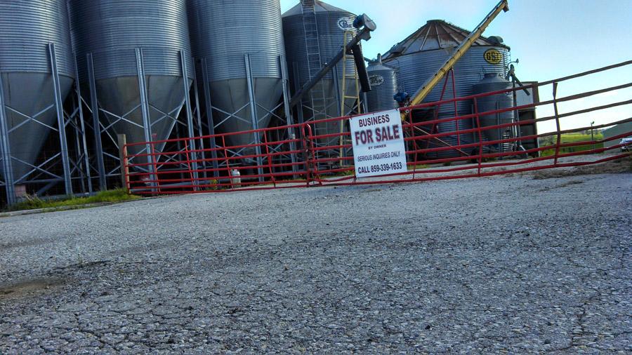 Bluegrass Agricultural